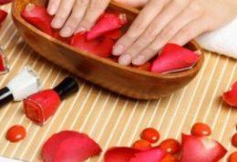 چگونه ناخنها را تقویت کنیم؟ 4 رسپی زیبایی