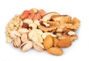 در درمان سندورم متابولیک آجیل درختی چه فوایدی دارد؟