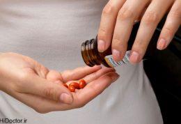 ویتامین های پیشگیری کننده چاقی