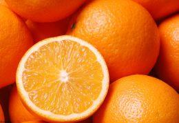 با پرتقال آشتی کنید