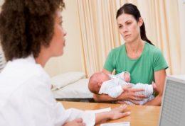 در دوران بارداری انرژی های دریافتی متغیر است