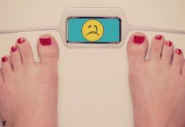خودتان را برای لاغری نکشید