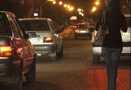 هشدار جدی در رابطه با کاهش سن روسپی گری در ایران