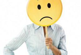کمک به ترک احساسات منفی فردی