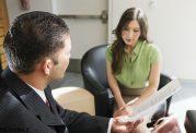 احساس خجالت در مصاحبه شغلی و راه حل برای آن