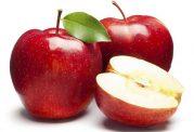 پیشگیری از ابتلا به بیماری ریوی با سیب و گلابی