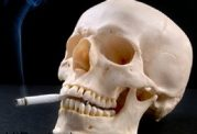 سیگار ؛دشمن عمر