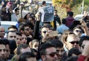 بررسی دلایل واکنش هیجانی مردم در سوگ مرتضی پاشایی