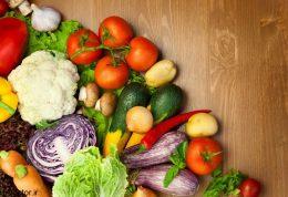 میوه ها و سبزیجات  عین فعالیت ورزشی برای مغز موثرند