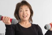 راهکارهای مراقبت از استخوان و بهداشت مفاصل با افزایش سن