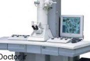میکروسکوپ های الکترونی-وسیله ای برای مهیا سازی نمونه های زیستی