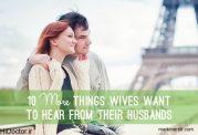 بی نظیرترین شریک زندگی اینگونه است!