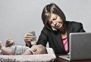 باید و نباید های نگهداری از شیر مادر