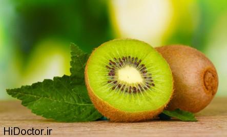 عکس هایی از میوه کیوی و خواص این میوه