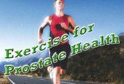 ورزش کنید تا سرطان پروستات را فراری دهید