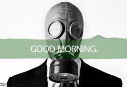 بیدارشدن هنگام صبح و مشکل نامطبوع بودن بوی دهان