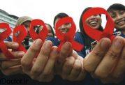 کودکان خیابانی در برابر اچ آی وی