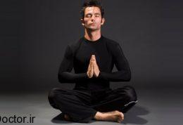 در تسکین آرتریت روماتوئید یوگا چقدر تاثیر گذار است؟