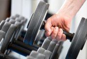 رشد عضلات  و خطاهای آن