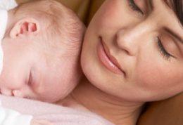 اطلاعاتی راجع به ساعت خواب نوزادان