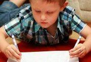 سندرم نادر و جالب در بدن این پسر بچه
