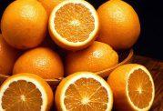روزانه و به طور مداوم پرتقال بخورید
