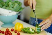 جایگزین سالم برای خوردنی های مضر