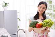 10 دلیلی که نمیگذارند چربی شکم کاهش یابد