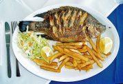 ماهی تیلاپیا و زیانها و فواید آن بر سلامت انسان