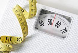 افزایش دوباره وزن بعد از رژیم با زیاد شدن بافت چربی