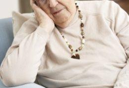 چرا سالخوردگان بی اشتها می شوند