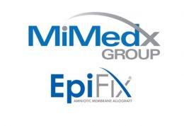 با محصول EpiFix  زخم پای دیابتی سریع ترمیم می شود