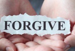 سالم نگه داشتن روح و روان با بخشش