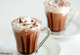 سالمندان لطفا کاکائوی داغ را فراموش نکنند