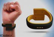 دستبند هوشمند سلامتی شیائومی Mi Band 2