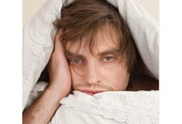 با سریال های ترسناک باعث مختل شدن خوابتان نشوید