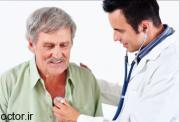 افراد سالخورده در معرض نارسایی قلبی