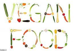 اگر شماهم یک  گیاهخوارید  پس باید به آهن دریافتیتان توجه کنید