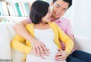 از جمله فواید مقاربت برای یک زن باردار