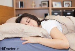 خواب خوب با این عوامل