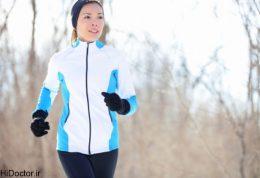 بهبود بیماران مبتلا به دیابت نوع 2 با شمارش گامها در پیاده روی