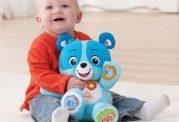 انتخاب اسباب بازی ها برای اولین سال زندگی بچه