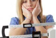 راز عدم کاهش وزن در چیست