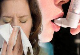 کمک گرفتن از روشهای طبیعی درمانی برای آسم و آلرژی