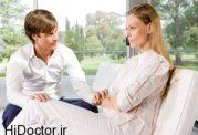 چه فرقی میان قهر کردن شما و همسرتان وجود دارد