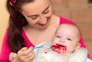 5 فایده چغندر برای بچه