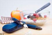 برای کنترل قند خون افراد دیابتی چه صبحانه ای مناسب است؟