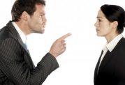 هنگامیکه زوایای دید زوجین با هم فرق می کنند