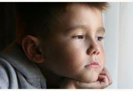 تکلیف والدین در برابر افسردگی اطفال