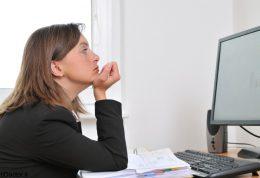 خطر بیماری روانی به دنبال استرس در محیط کار